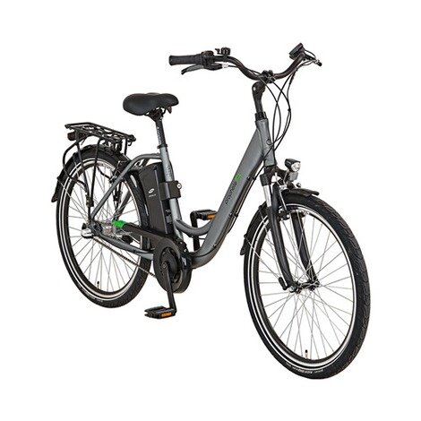 E Bike Alu City 28