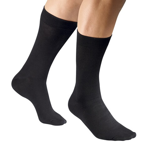 ARTHROVENChaussettes de compression  noir 1