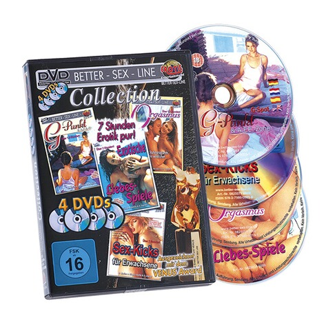 "DVD ""4er Collection"" 1"
