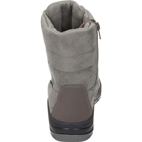MANITUManitu Damen Snowboot Polartex  beige 3