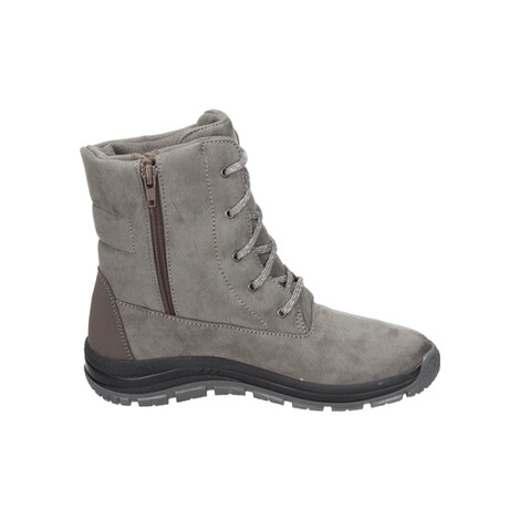 MANITUManitu Damen Snowboot Polartex  beige 4