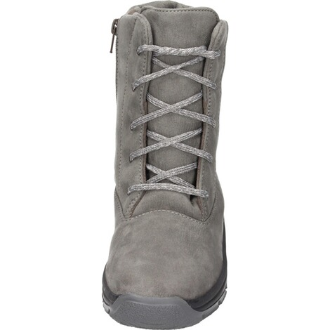 MANITUManitu Damen Snowboot Polartex  beige 5