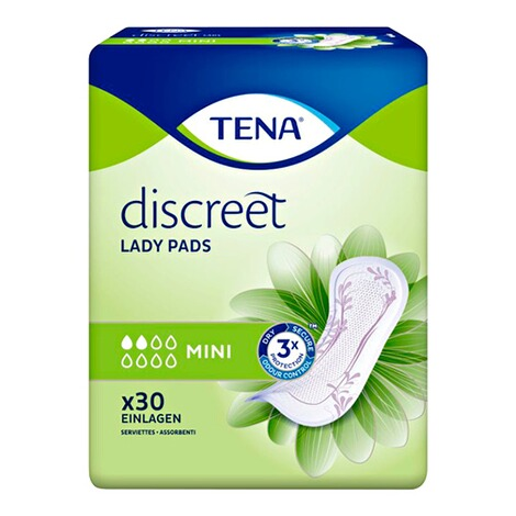 TENATena-Lady Discreet Mini light  mini 1