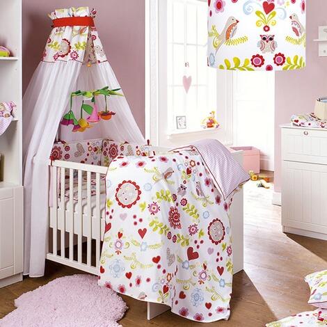 Roba babybett dreamworld 2 70x140 cm online kaufen baby walz - Babyzimmer roba dreamworld 2 ...
