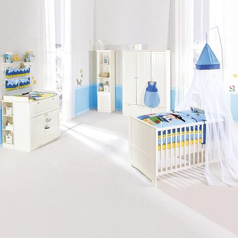 Roba wickelkommode dreamworld 2 online kaufen baby walz - Babyzimmer roba dreamworld 2 ...