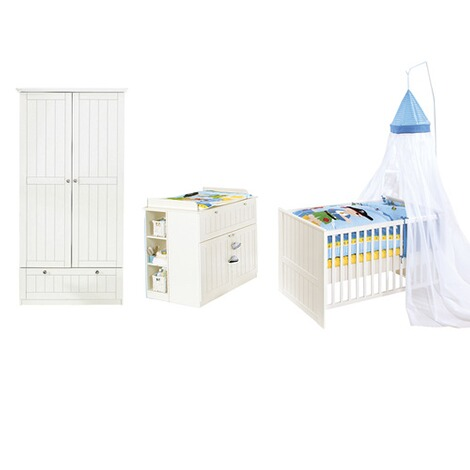 Latest Roba Tlg Babyzimmer Dreamworld With Babyzimmer Roba Dreamworld 2.