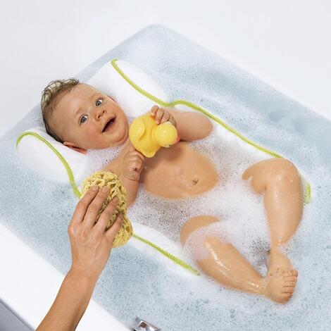 bade matratze 55x30 cm online kaufen baby walz. Black Bedroom Furniture Sets. Home Design Ideas