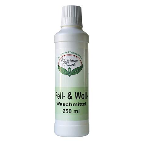 Fell- und Wollwaschmittel
