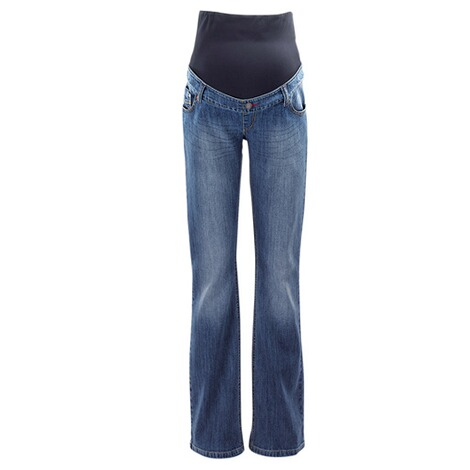 2HEARTS WE LOVE BASICS Umstands-Jeans 1