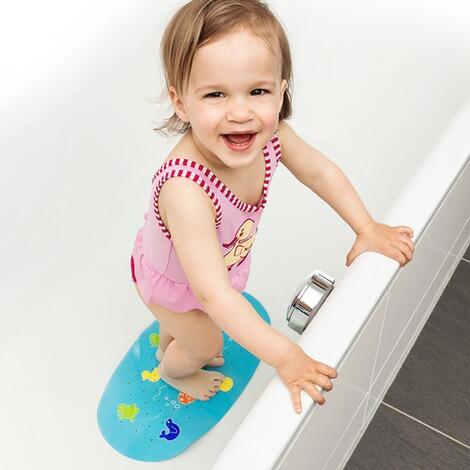 reer antirutsch badewannenmatte online kaufen baby walz. Black Bedroom Furniture Sets. Home Design Ideas