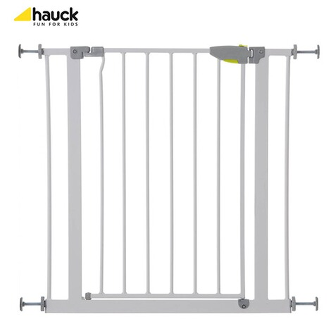 HAUCK  Türschutzgitter Squeeze Handle Safety Gate 1
