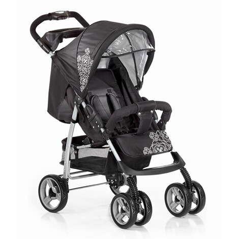 KNORR-BABY  V-Easy Fold Buggy mit Liegefunktion 1