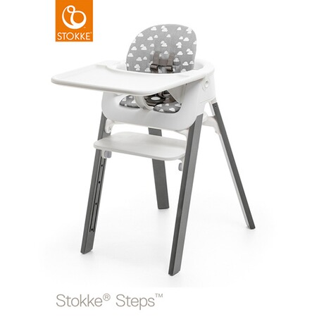 STOKKE® STEPS™ Baby Set Tray  weiss 4