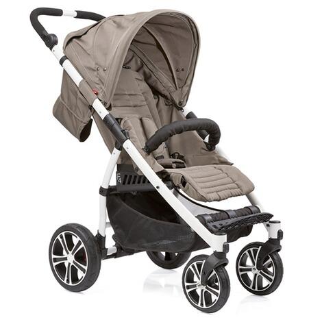gesslein s4 air buggy mit liegefunktion online kaufen baby walz. Black Bedroom Furniture Sets. Home Design Ideas