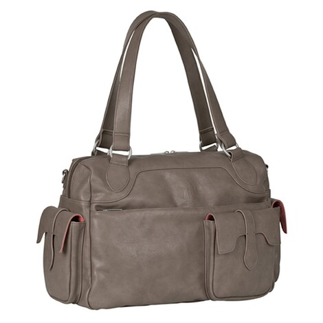 LÄSSIG TENDER Wickeltasche Shoulder Bag  hazel 1