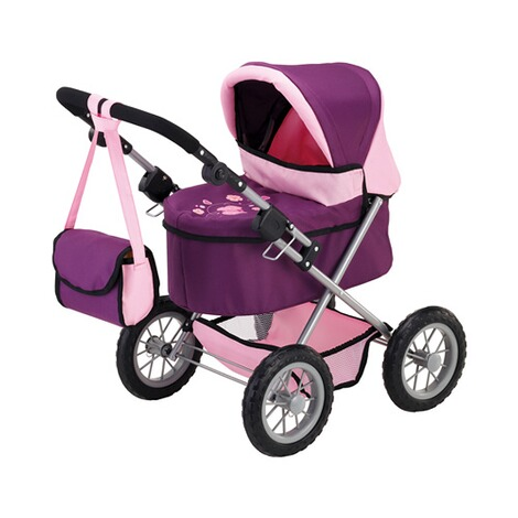 BAYER DESIGN  Puppenwagen Trendy Set 3