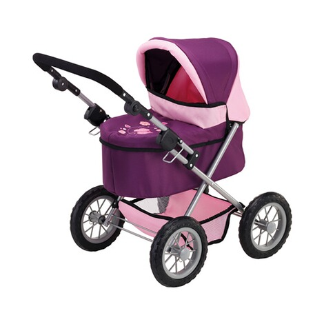 BAYER DESIGN  Puppenwagen Trendy Set 4