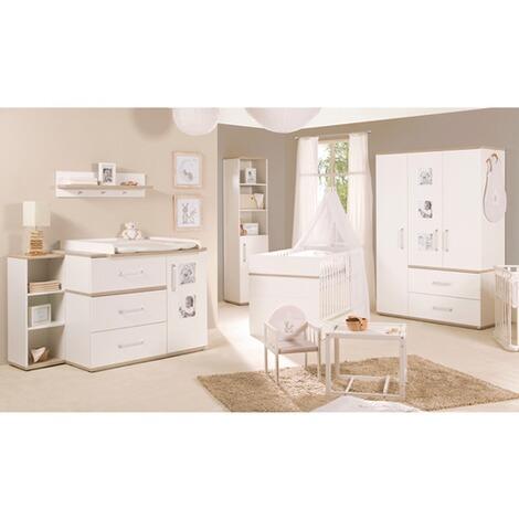 Babyzimmer kaufen  ROBA 3-tlg. Babyzimmer Moritz online kaufen | baby-walz