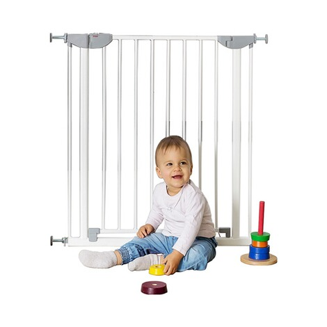 reer t r und treppenschutzgitter 74 80 7 cm online kaufen baby walz. Black Bedroom Furniture Sets. Home Design Ideas