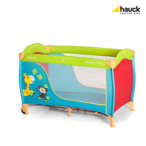HAUCK  Reisebett Sleep'n Play Go 1