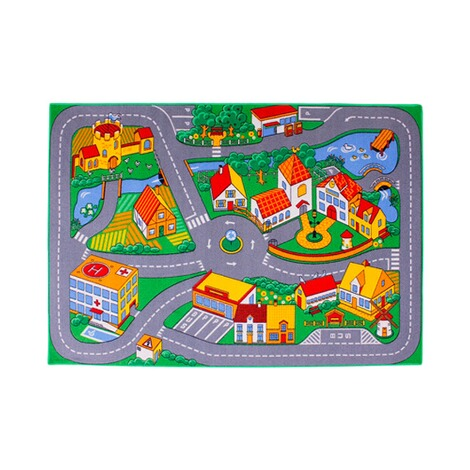 AWE ASSOCIATED WEAVERS  Spielteppich 95x133 cm 1