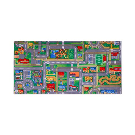 AWE ASSOCIATED WEAVERS  Spielteppich 95x200 cm 1
