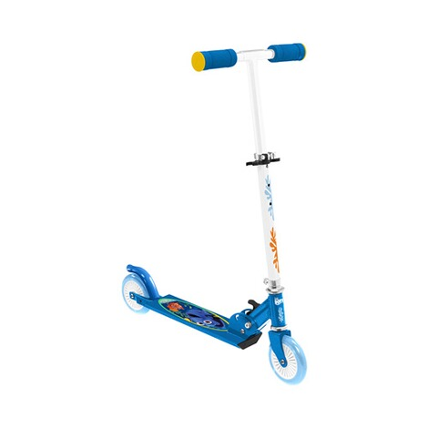 STAMP FINDING DORY Scooter klappbar 1