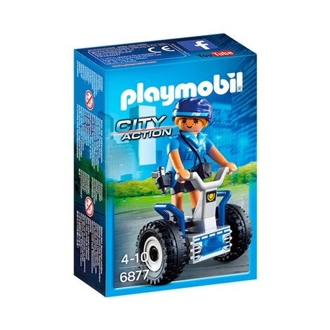 PLAYMOBIL® CITY ACTION 1