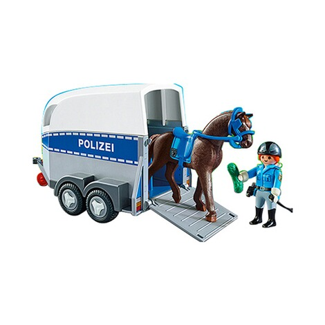 PLAYMOBIL® CITY ACTION 2