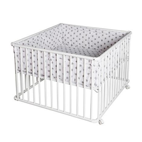 schardt laufgitter basic h henverstellbar 100x100 cm online kaufen baby walz. Black Bedroom Furniture Sets. Home Design Ideas