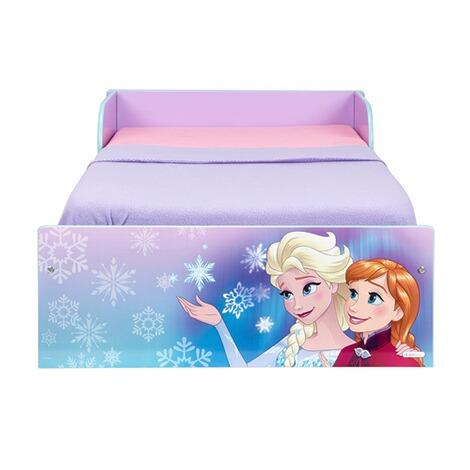 worldsapart disney frozen kinderbett 70x140 cm online kaufen baby walz. Black Bedroom Furniture Sets. Home Design Ideas