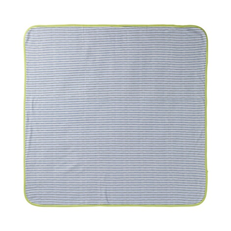 BORNINO DOTS & STRIPES Babydecke 4
