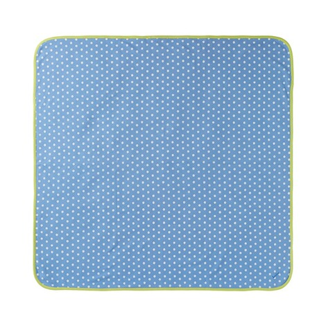 BORNINO DOTS & STRIPES Babydecke 3