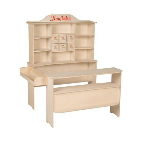 roba kaufladen aus holz online kaufen baby walz. Black Bedroom Furniture Sets. Home Design Ideas
