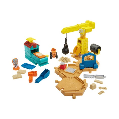 FISHER PRICE BOB DER BAUMEISTER 1
