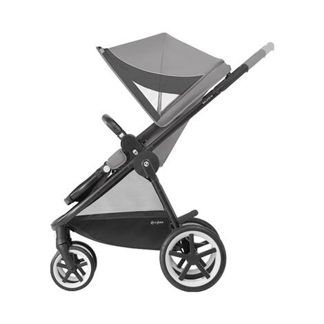 cybex gold balios m sportwagen design 2017 online kaufen baby walz. Black Bedroom Furniture Sets. Home Design Ideas