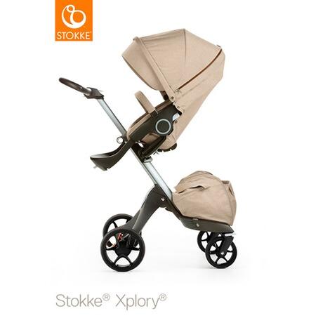 stokke xplory v5 kinderwagen design 2017 online kaufen baby walz. Black Bedroom Furniture Sets. Home Design Ideas