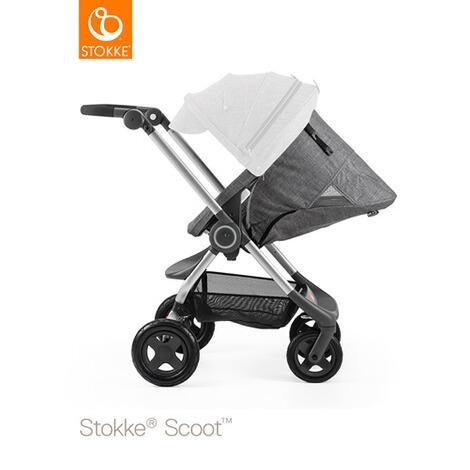 stokke scoot v2 kinderwagen design 2017 online kaufen baby walz. Black Bedroom Furniture Sets. Home Design Ideas