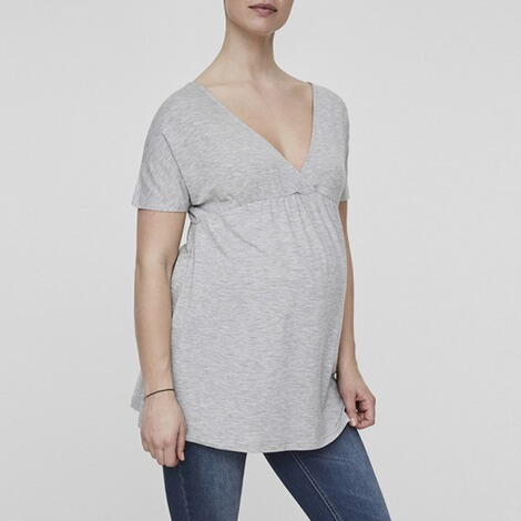 MAMA LICIOUS®  Umstands-Shirt Trille 3