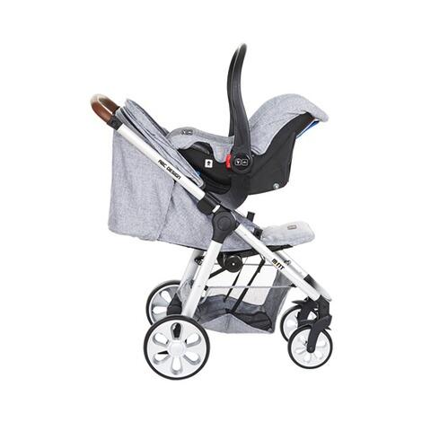 abc design maxi cosi cybex kiddy adapter f r kinderwagen mint online kaufen baby walz. Black Bedroom Furniture Sets. Home Design Ideas