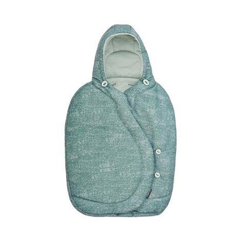 maxi cosi winter fu sack design 2017 f r babyschalen. Black Bedroom Furniture Sets. Home Design Ideas