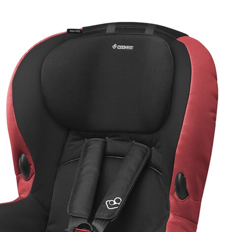 MAXI-COSI PRIORI SPS PLUS Kindersitz Design 2018  Slate black 2