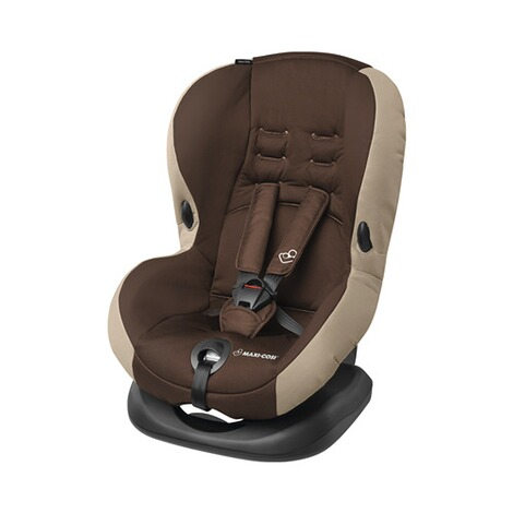 MAXI-COSI PRIORI SPS PLUS Kindersitz Design 2018  Oak brown 1