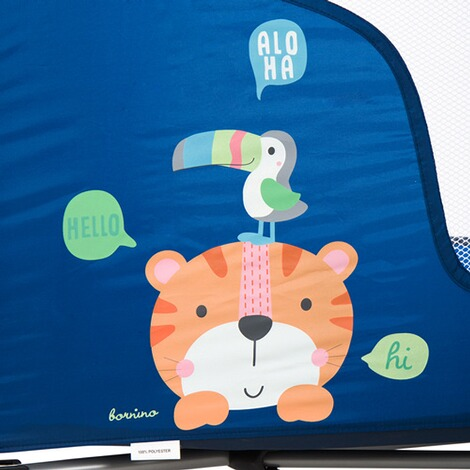 BABYCAB Reisebett Tiger online kaufen
