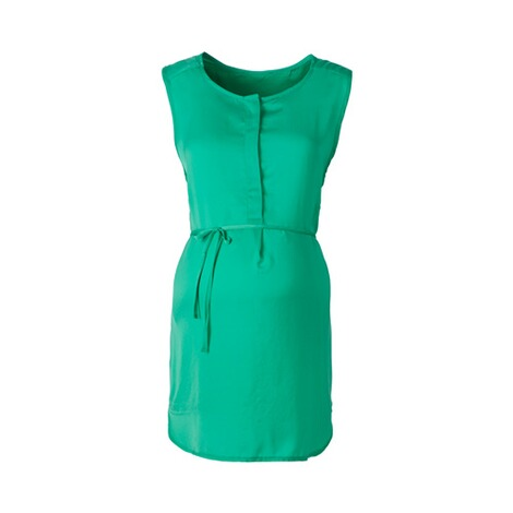 2HEARTS  Umstands- und Still-Bluse  Deep Mint 1