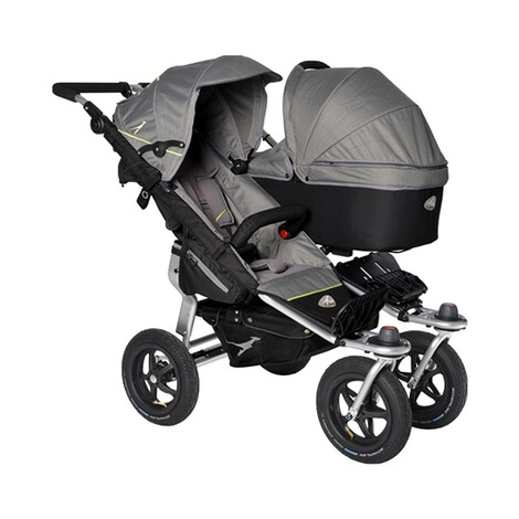 TFK  Twin Tragewanne für Twin Adventure, Twin Trail  Quiet Shade 2