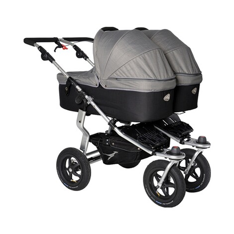 TFK  Twin Tragewanne für Twin Adventure, Twin Trail  Quiet Shade 3