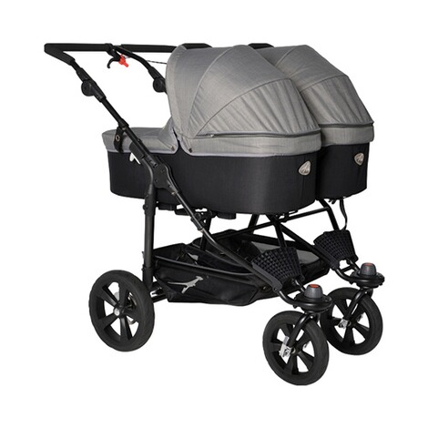TFK  Twin Tragewanne für Twin Adventure, Twin Trail  Quiet Shade 5