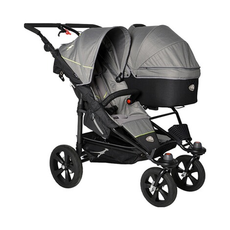 TFK  Twin Tragewanne für Twin Adventure, Twin Trail  Quiet Shade 4