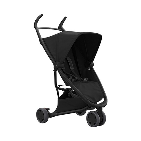 QUINNY ZAPP XPRESS Buggy Design 2017  All black 2